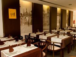 Restaurante Orla Maritima