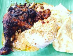 Riverside Indonesian BBQ @ Plaza Singapura