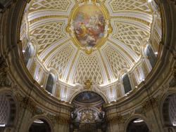 Chiesa della Santissima Trinita' degli Spagnoli