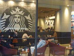 Starbucks Coffee Meitetsu Department Nagoya