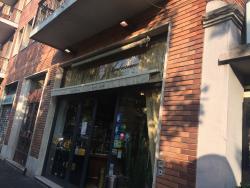 Caffe Ambrosiano