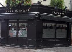 John McByrne