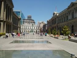 Plaza Montt Varas