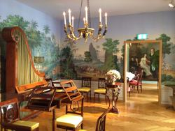 Hofmobiliendepot (Imperial Furniture Collection)