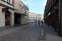 Latvian Musicians' Walk of Fame