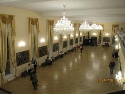 Sverdlovsk State Academic Drama Theater