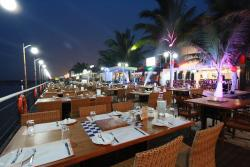 The Pier Batam Cafe n Grill