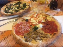 Pizzeria Da Sofia