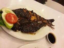 D'Cost Seafood Mal Matahari