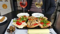 Mercearia Castello Cafe
