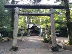 Kasugayama Shrine