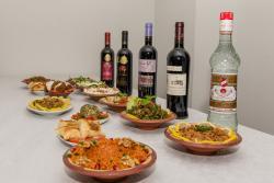 Restaurant libanais