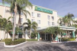 La Quinta Inn & Suites Sunrise Sawgrass Mills