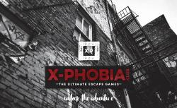X-Phobia.Club - Escape Games