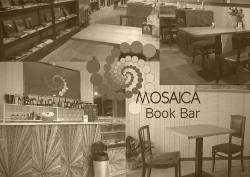 ‪Mosaica book bar‬