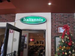 Italiannis