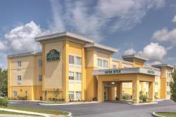 La Quinta Inn & Suites Harrisburg Hershey