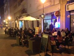 El Gran Cafe Theatro