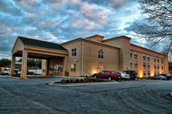 La Quinta Inn & Suites Lexington Park - Patuxent