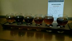 Four Fathers Brewing