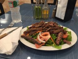 Portuguese BBQ Family Restaurant