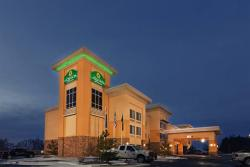 La Quinta Inn & Suites Elk City