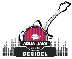 Aqua Java Decibel
