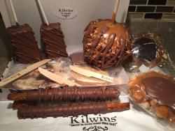 ‪Kilwin's Chocolate and Ice Cream‬