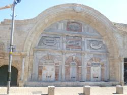 Great Mahmoudiya Mosque
