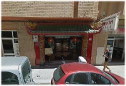 Restaurante Pekin