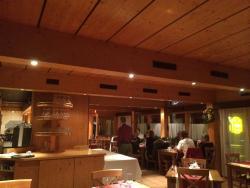 Hotel Cristal Restaurant