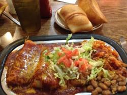 Mac's La Sierra Restaurant