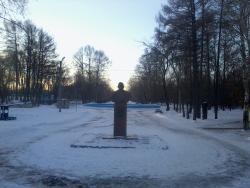 V. Tereshkova Children's Park