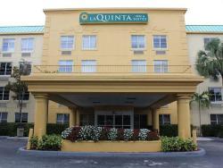La Quinta Inn & Suites Miami Cutler Bay