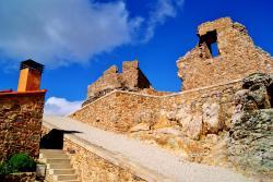 Muralhas do Castelo Rodrigo