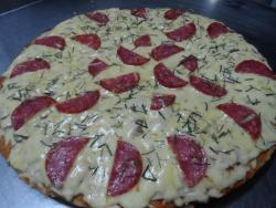 Terraza Nostra Cafeteria & Pizzeria