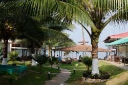 布姆蘭溫泉渡假村