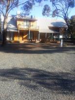 Great Western Motel