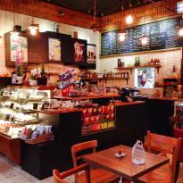 Cafe Reem