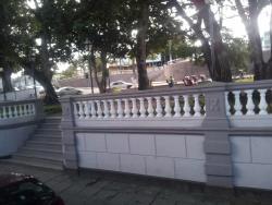 Praça Dom Moura