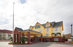 La Quinta Inn & Suites Pharr- Hwy 281
