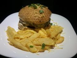 Sams Burger Chicken