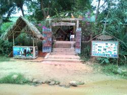 Vita Garden Mini-Zoo