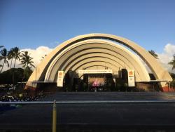 Waikiki Shell