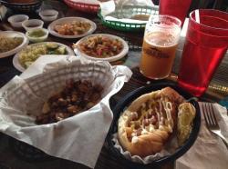 BK Carne Asada & Hot Dogs