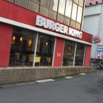 Burger King Misato Ekimae
