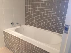 Deep Bath