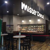 Mister Donut Hachinohe Lapia