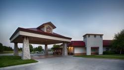 BEST WESTERN Wichita North Hotel & Suites