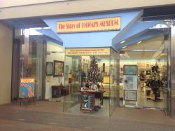 Story of Hawaii Museum
